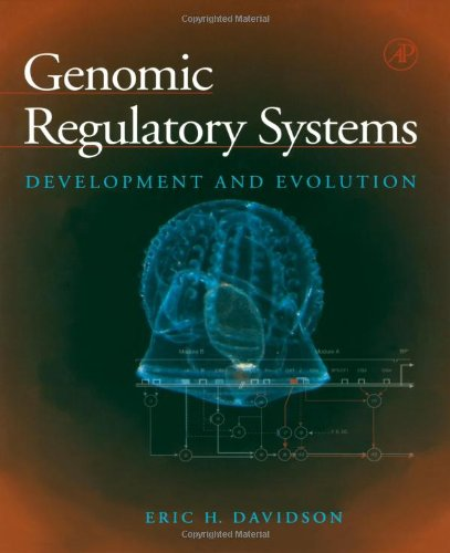 9780122053511: Genomic Regulatory Systems: In Development and Evolution