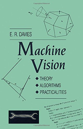 9780122060908: Machine Vision: Theory, Algorithms, Practicalities (Microelectronics and Signal Processing Series)