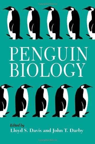 9780122063350: Penguin Biology