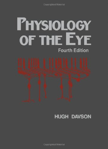 9780122067457: Physiology of the eye