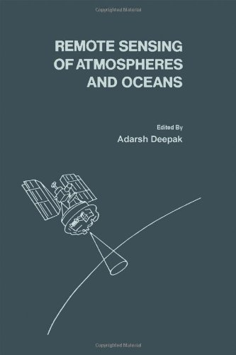 9780122084607: Remote Sensing of Atmospheres and Oceans