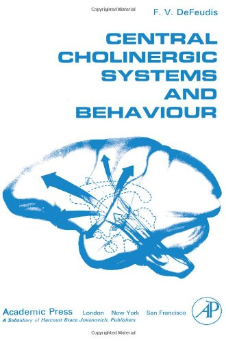 9780122087509: Central Cholinergic Systems and Behaviour