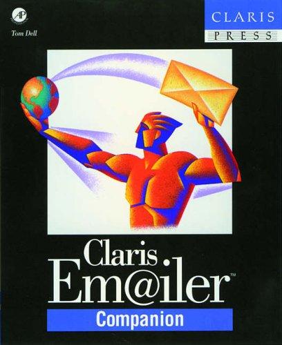 9780122088650: Claris Em@iler Companion (Claris Press)