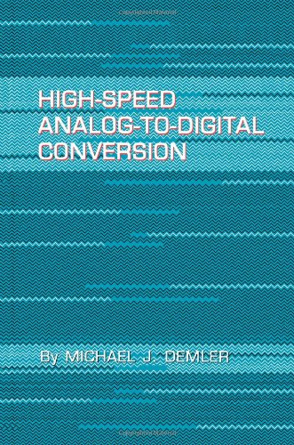 9780122090486: High-Speed Analog-To-Digital Conversion