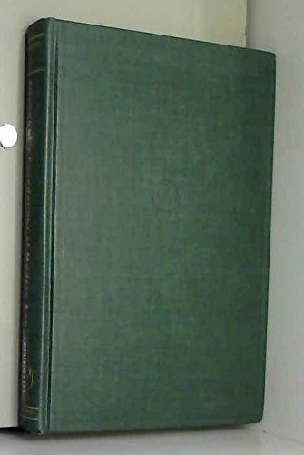 9780122155307: FOUNDATIONS OF MODERN ANALYSIS- INTERNATIONAL EDITION
