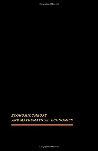 9780122164507: International Economics and Development: Essays in Honor of Raul Prebisch (Economic theory and mathematical economics)