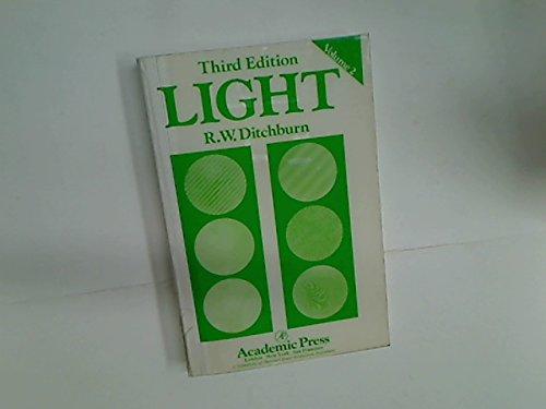 9780122181023: Light: Volume 2