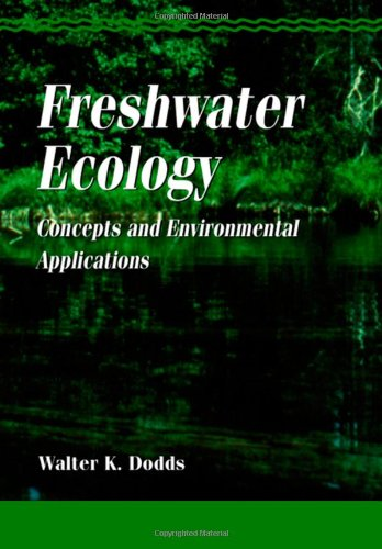9780122191350: Freshwater Ecology: Concepts and Environmental Applications (Aquatic Ecology)