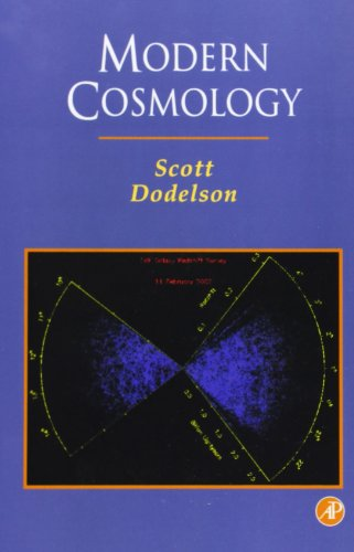 9780122191411: Modern Cosmology: Anisotropies and Inhomogeneities in the Universe