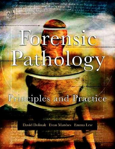 9780122199516: Forensic Pathology: Principles and Practice