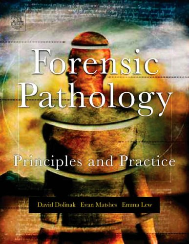 9780122199516: Forensic Pathology,: Principles and Practice