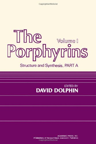 9780122201011: The Porphyrins: Structure and Synthesis v.1: Structure and Synthesis Vol 1