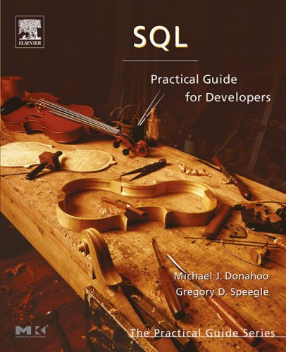 9780122205316: SQL Practical Guide for Developers (The Practical Guides)