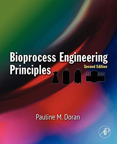 9780122208515: Bioprocess Engineering Principles, Second Edition