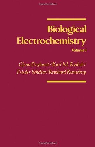 9780122224010: Biological Electrochemistry