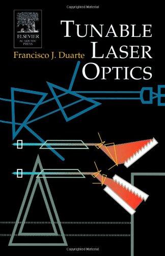 9780122226960: Tunable Laser Optics