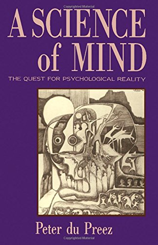 9780122249600: Science of Mind: The Quest for Psychological Reality