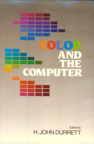9780122252105: Color & the Computer