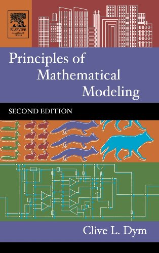 9780122265518: Principles of Mathematical Modeling, Second Edition