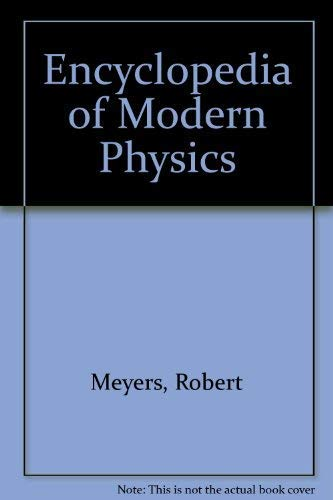 9780122266928: Encyclopedia of Modern Physics