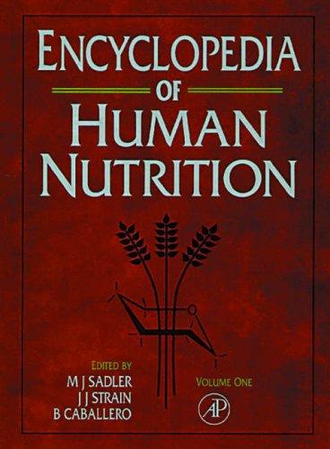 9780122266942: Encyclopedia of Human Nutrition
