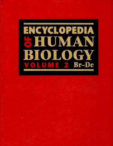 9780122267529: Encyclopedia of Human Biology, 2