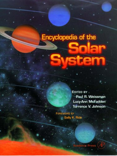 9780122268052: Encyclopedia of the Solar System