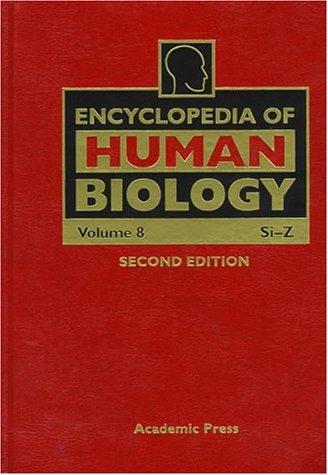 Encyclopedia of Human Biology: Si-Z: 8: RENATO DULBECCO