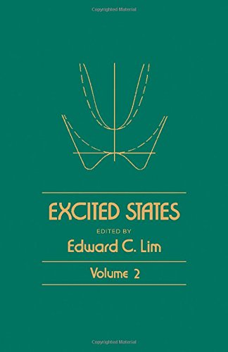 9780122272028: Excited States Volume 2