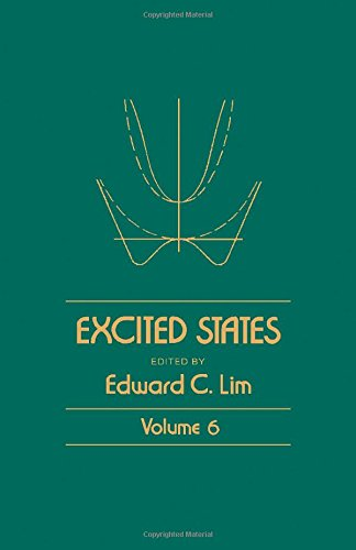 9780122272066: Excited States: v. 6