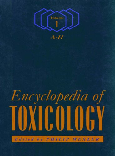 9780122272202: Encyclopedia of Toxicology