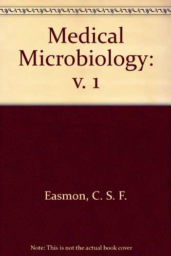 9780122280016: Medical Microbiology