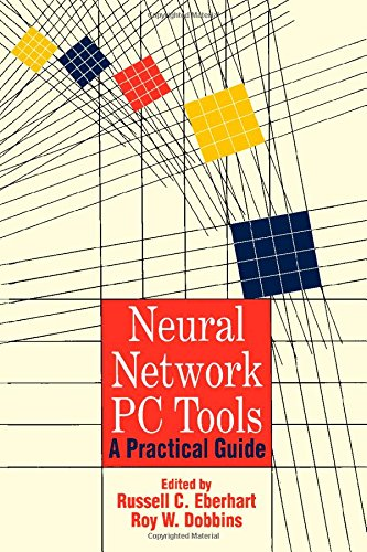 9780122286407: Neural Networks P.C.Tools: A Practical Guide