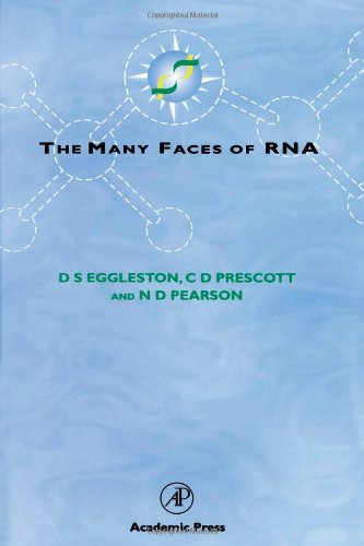 9780122332104: The Many Faces of RNA