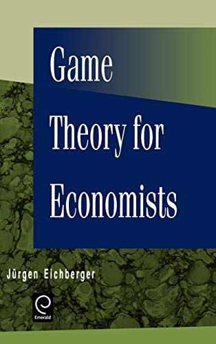 9780122336201: Game Theory for Economists