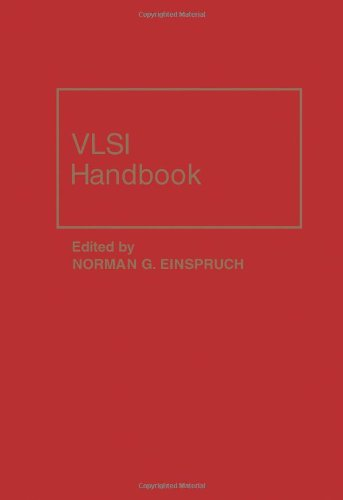9780122341007: Very Large Scale Integration Handbook (Handbooks in Science and Technology)