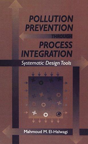 Pollution Prevention through Process Integration: Systematic Design: Mahmoud M. El-Halwagi
