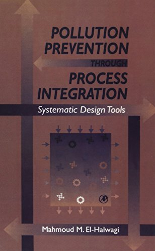 9780122368455: Pollution Prevention through Process Integration: Systematic Design Tools