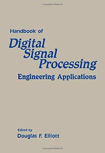 9780122370755: Handbook of Digital Signal Processing: Engineering Applications