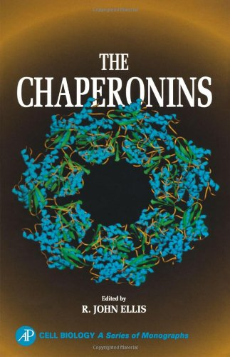 9780122374555: The Chaperonins (Cell Biology)