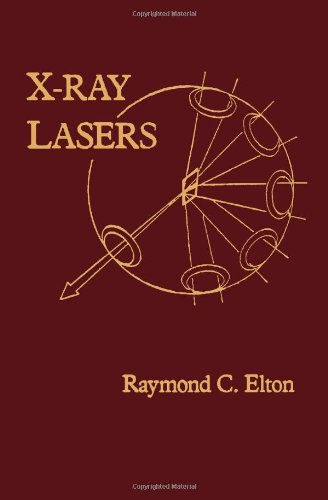9780122380808: X-Ray Lasers