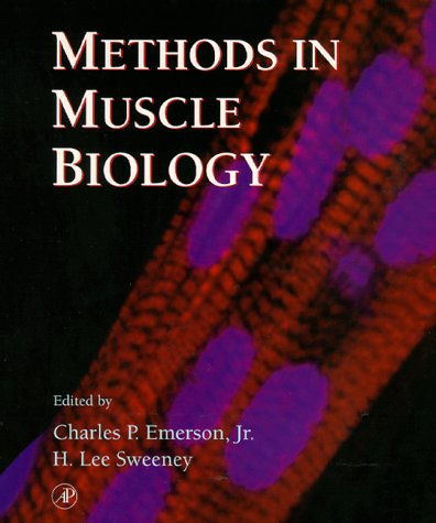9780122381904: Methods in Muscle Biology, Volume 52 (Vol 52)