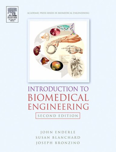 9780122386626: Introduction to Biomedical Engineering