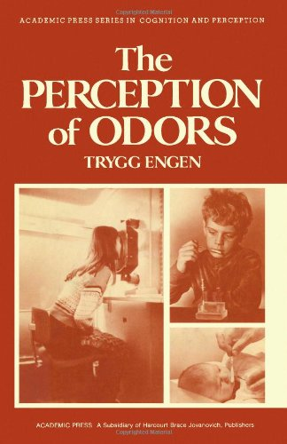9780122393501: Perception of Odours (Academic Press series in cognition and perception)