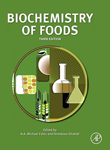 9780122423529: Biochemistry of Foods, Third Edition
