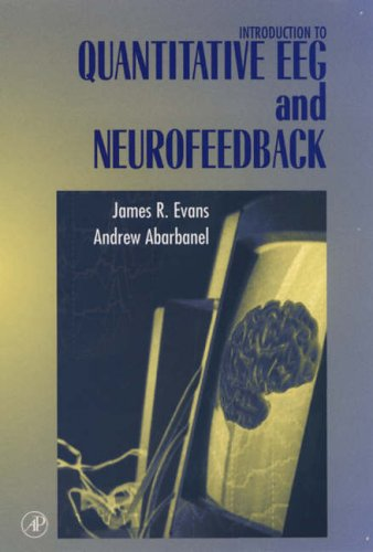 9780122437908: Introduction to Quantitative EEG and Neurofeedback