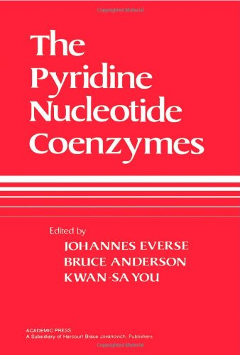 9780122447501: Pyridine Nucleotide Coenzymes