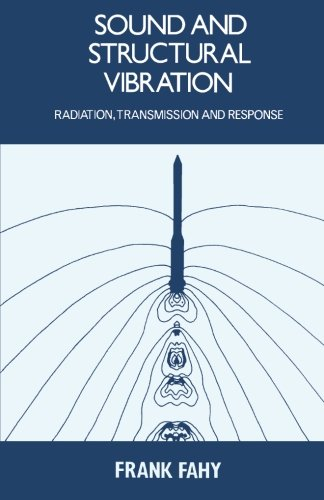 9780122476716: Sound and Structural Vibration: Radiation, Transmission and Response