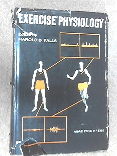 9780122480508: Exercise Physiology