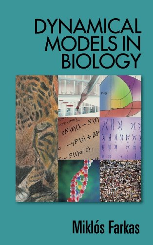 9780122491030: Dynamical Models in Biology